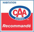 logo CAA